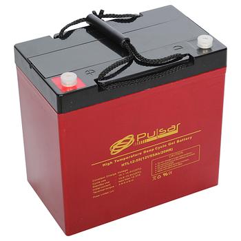 Аккумулятор GEL Pulsar HTL12-35