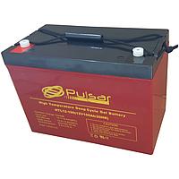 Аккумулятор GEL Pulsar HTL12-100