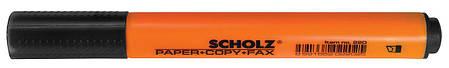 Текстмаркер 1-5мм оранжевый 220 Scholz, фото 2