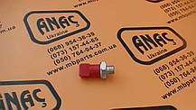 701/41600, 701/37300 Датчик давления масла КПП на JCB 3CX, 4CX, фото 3