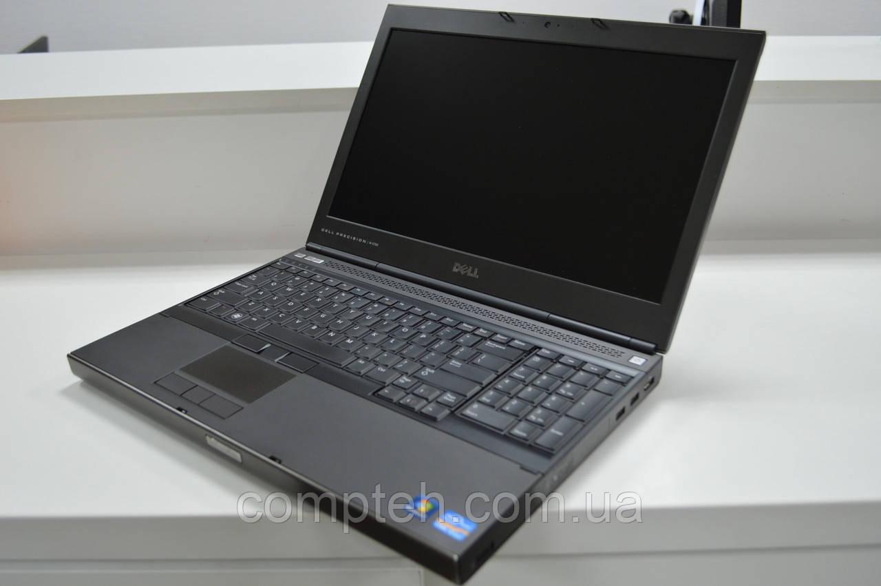 Ноутбук DELL Precision M6800