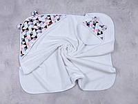 """Комплект для купания малыша """"Delta"""" розовое, фото 1"""