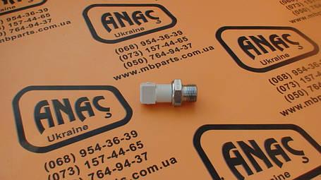701/43700 Датчик давления масла КПП на JCB 3CX, 4CX, фото 2