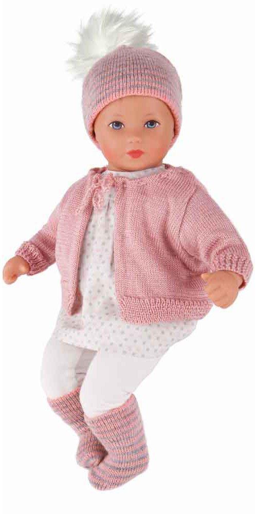 Лялька пупс Käthe Kruse 36701 Mini Bambina Kira