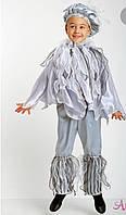 """Карнавальний костюм """"Вітер"""" для хлопчика"""