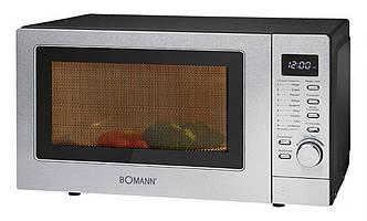 Микровалновая печь Bomann MWG 2285 H CB Германия