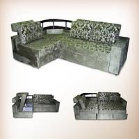 Угловой диван Восточная ночь