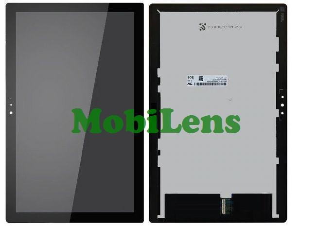 Lenovo Tab M10, TB-X605F Дисплей+тачскрин(модуль) черный