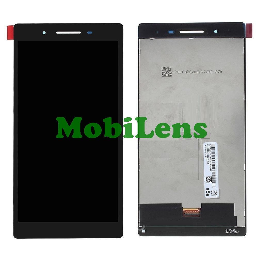 Lenovo 3-730, ширина:97mm, TB3-730X, ZA130192UA, TB-7304F, TB-7304i ZA310064UA, TV070WSM-TL1 Дисплейный модуль