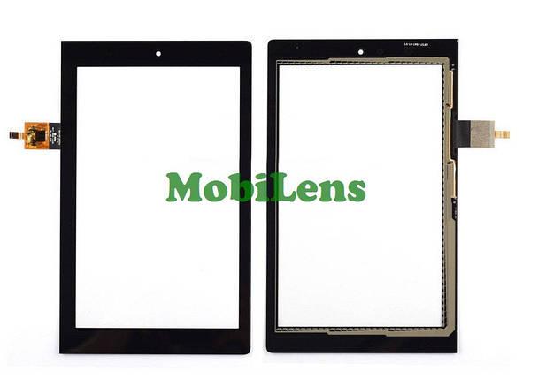 Lenovo Yoga Tablet 2, 830 Тачскрин (сенсор) черный, фото 2
