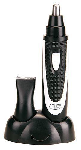Машинка для стрижки волосся - тример Adler AD 2822