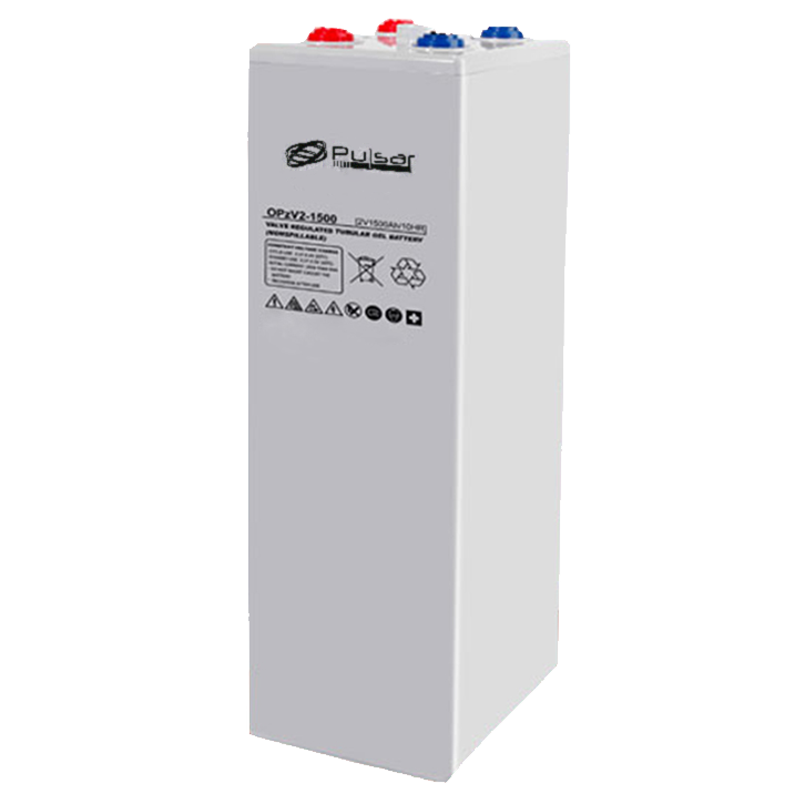 Аккумулятор Pulsar OPzV 1500