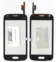 Сенсор Samsung S7272 Metallic Grey