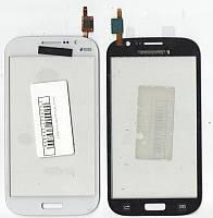 Сенсор Samsung i9060 White белый