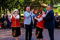 """Шоу программа"""" Украинские забавы"""""""