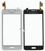 Сенсор Samsung G532F White Original