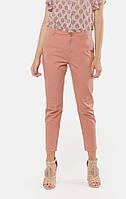 Женские розовые брюки MR520 MR 203 2873 0219 Dusty Pink