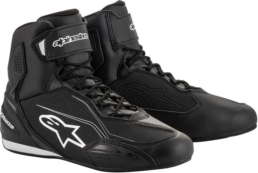"Обувь Alpinestars FASTER-3  black Vented ""41""(8,5), арт.2510219 10, арт. 2510219 10 (шт.)"