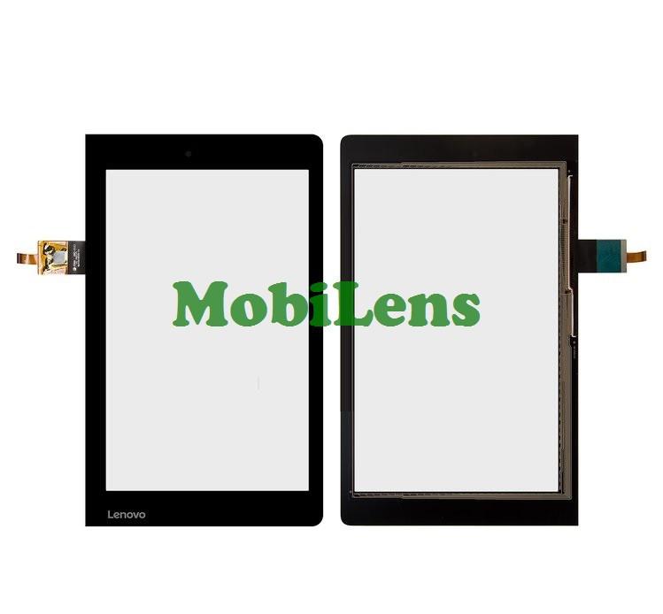 """Lenovo Yoga Tablet 3-850, TB3-850F 8"""", YT3-850M Тачскрин (сенсор) черный"""
