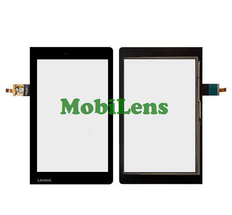 """Lenovo Yoga Tablet 3-850, TB3-850F 8"""", YT3-850M Тачскрин (сенсор) черный, фото 2"""