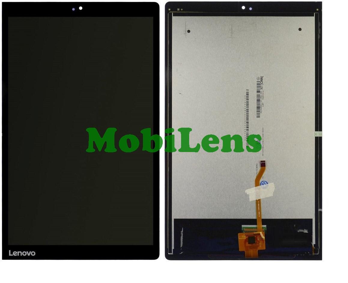 Lenovo Yoga Tablet 3 Pro, X90L 3G Дисплей+тачскрин(модуль) черный