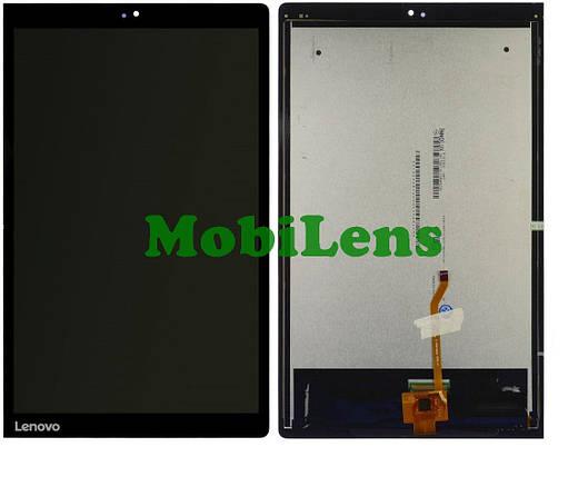 Lenovo Yoga Tablet 3 Pro, X90L 3G Дисплей+тачскрин(модуль) черный, фото 2