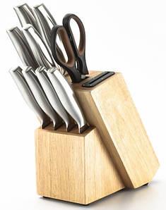 Набор ножей Herenthal HT-MSH06-16011
