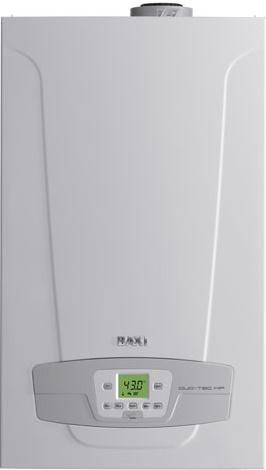 Газовый конденсационный котёл Baxi LUNA Duo-tec MP 1.70