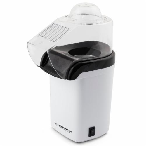 Аппарат для попкорна Esperanza EKP 005W Poof