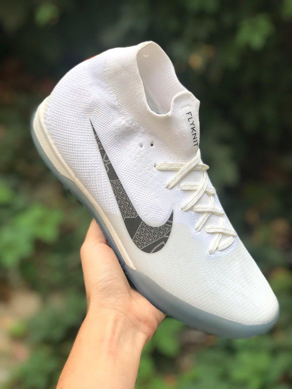 Сороконожки Nike Mercurial c носком2111
