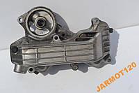 Радиатор масляный Honda CB600 Hornet
