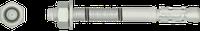 R-HPTII-ZF Клиновой анкер  в покрытии DP KL101 для влажной зоны и среднеагрессивной среды