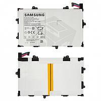 Батарея (акб, аккумулятор) SP397281A(1S2P) / GH43-03639A для Samsung Tab P6800, 5100 mAh, оригинал