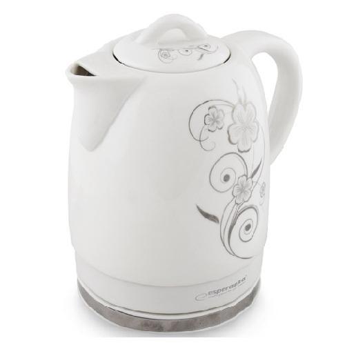Чайник Esperanza EKK008 Ribbon 1,5L ceramic