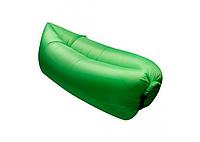 Надувной матрас с карманом Lamzac Air Sofa Good Take (2,35 м)