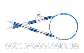 Кругові спиці 60см KnitPro SmartStix 2.25