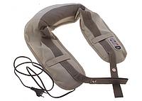 Массажер для спины, шеи и поясницы Cervical Massage Shawls