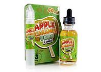 """Жидкость для э/с Ruthless """"Apple Caramel Drop"""" (60 мл)"""