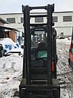 АРЕНДА Погрузчик Linde 1.8т газ, оренда навантажувача, фото 3