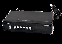Цифровой ТВ-ресивер T2 HD-2558