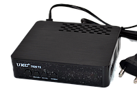 Цифровой ТВ-ресивер T2 7820