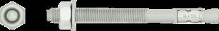 R-XPT-HD Клиновой анкер из горячеоцинкованной стали