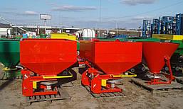 Разбрасыватель 1000 кг Jar Met Польша, фото 2