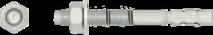 R-XPT Клиновой анкер
