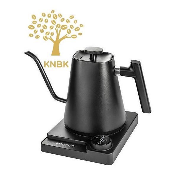 Электрический чайник Felicita Square c регулировкой температуры