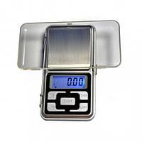 Весы электронные ювелирные MH004 (200/0,01) до 200 г