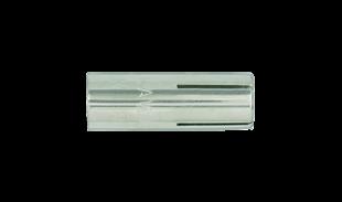 R-DCA Забивной анкер с внутренней резьбой из оцинк. стали