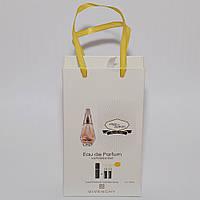 Мини парфюмерия женская Givenchy Ange ou Demon Le Secret  в подарочной упаковке 3х15 ml  DIZ