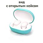 Силиконовый чехол для Xiaomi Redmi AirDots Wireless Bluetooth Headset Gray (Серый), фото 2