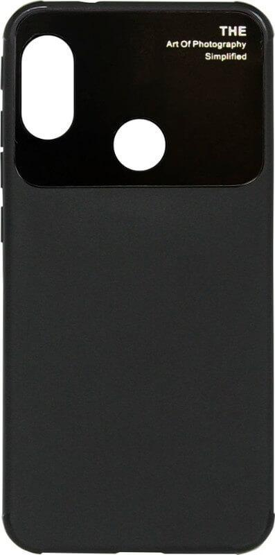 Силикон Xiaomi Mi A2 Lite/Redmi6 Pro Acrylic TPU